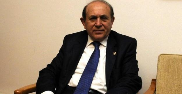 Eski AK Parti Milletvekili Burhan Kuzu, koronavirüsten hayatını kaybetti