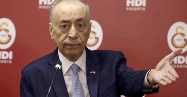 Galatasaray Başkanı Mustafa Cengiz yeniden aday!