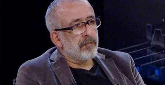 Gazeteci- Yazar Ahmet Kekeç hayatını kaybetti!