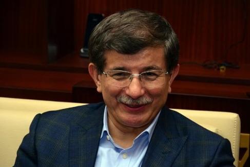 Gerçek Partisi Genel Başkanı Davutoğlu'nun korona testi pozitif çıktı