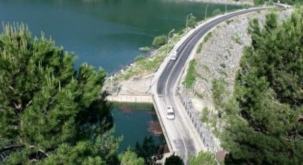 Harmancık'ta su kesintisi