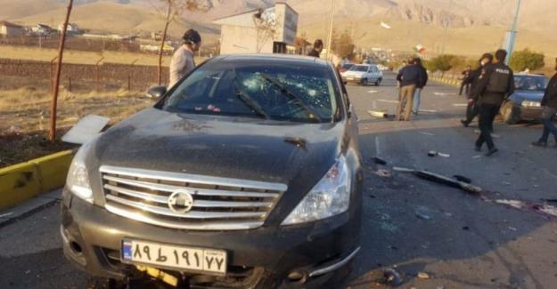 İran'ın nükleer programının mimarı Fahrizade uğradığı suikast sonucu yaşamını yitirdi