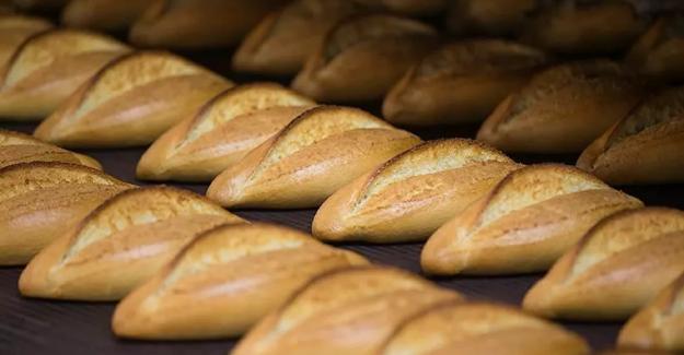 İstanbul'da ekmeğe bir ayda ikinci zam