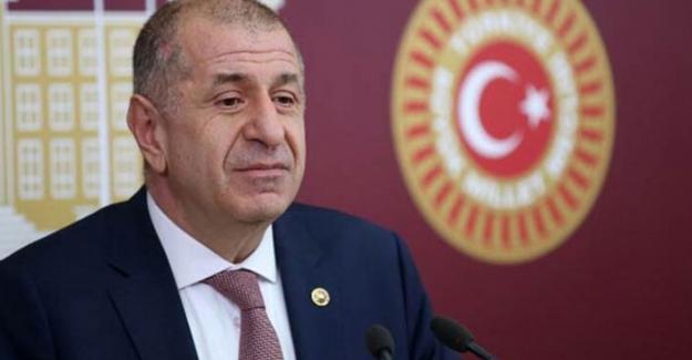 """Kurduğu partiden ihraç edilen Ümit Özdağ: """"Kavuncu'yu savunmak adına beni ihraç ettiler"""""""