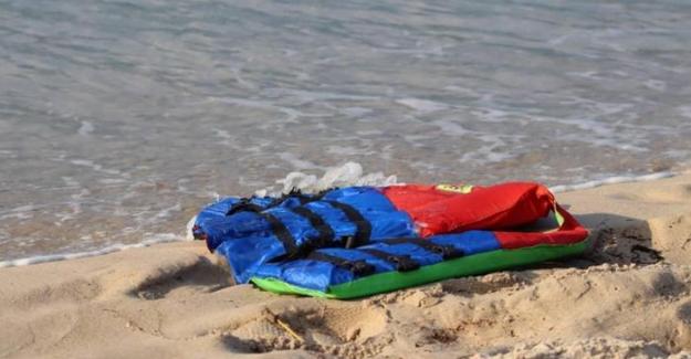 Libya açıklarında göçmen teknesi battı: En az 74 kişi öldü!..