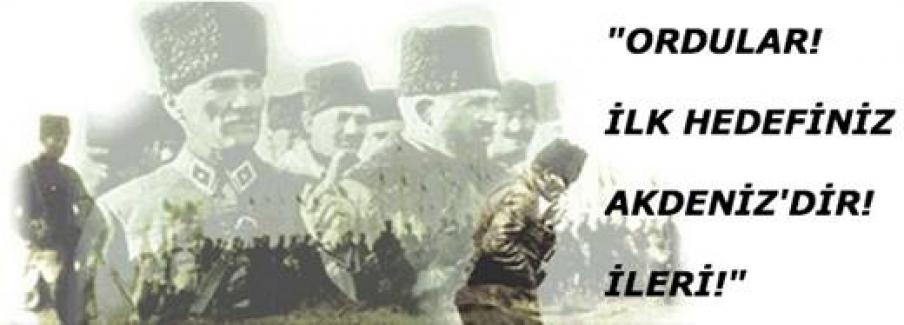 """MESUT AYDENİZ yazdı: """"Türkiye'nin Güneyi Karabağ'dır!.."""""""