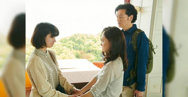 Naomi Kawase'nin 'ANNE GİBİ' filminde Hiroşima  Anneleri