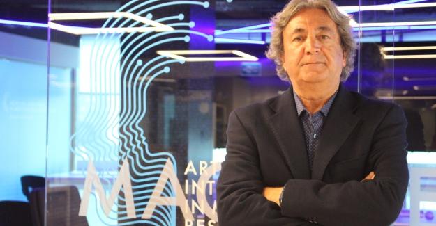 """Prof. Dr. Çetin Kaya Koç: """"Siber Güvenlik"""" artık milli meseledir"""