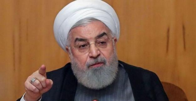 """Ruhani: """"Suikasta uygun zamanda yanıt vereceğiz"""""""