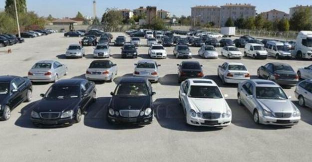 Ticaret Bakanlığı gümrükteki otomobilleri satışa çıkardı!