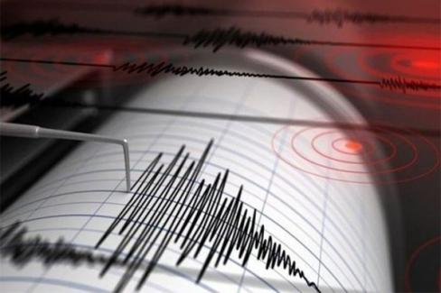 Urla açıklarında 4.2 şiddetinde bir deprem daha meydana geldi