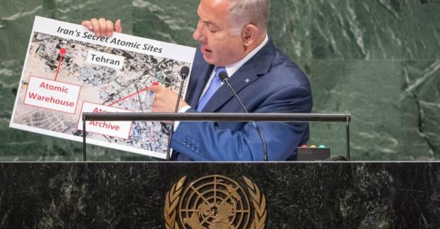153 ülkeden İsrail'e ortak çağrı: Nükleer silahlardan vazgeç