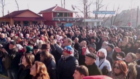24 Aralık Bulgaristan Türkleri'nin 'Soykırıma Direniş ve Şehitlerini Anma Günü'