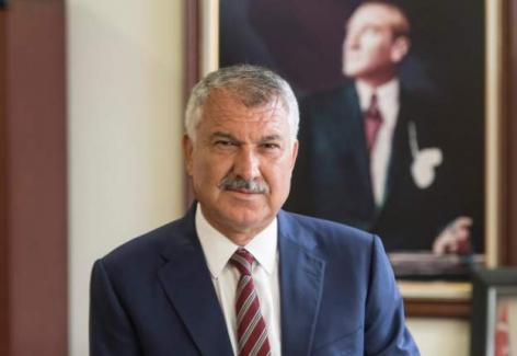 """Adana Büyükşehir Belediye Başkanı Zeydan Karalar: """"18 yaşındakiler ölüyor, işin ciddiyetini anlamalıyız"""""""