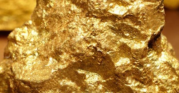 Bilecik'te 6 milyar dolarlık altın rezervi bulundu