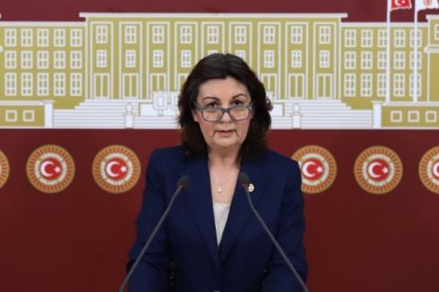 """Bursa Milletvekili Karabıyık: """"2021 yılı merkezi yönetim bütçesi, ülkenin yaralarını saracak bir bütçe değil"""""""