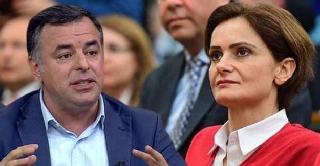 Canan Kaftancıoğlu tacizi 7 ay saklamış! Barış Yarkadaş'tan, Kaftancıoğlu'na eleştiri yağmuru!.