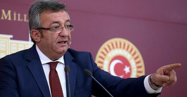 """CHP Grup Başkan Vekili Engin Altay: """"Yere batsın sizin hukuk reformunuz!.."""""""