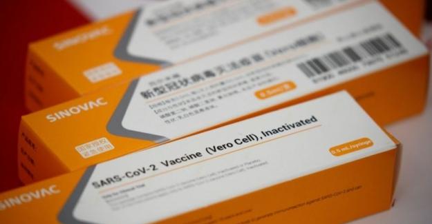 Çin ile sözleşmesi imzalanan CoronaVac Aşısı hakkında neler biliniyor?..