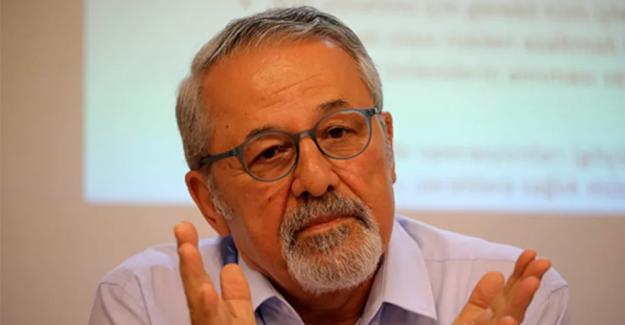 """Deprem Bilimci Prof. Naci Görür: """"İstanbul depreminin eli kulağında, en az 7.2 büyüklüğünde olması bekleniyor"""""""