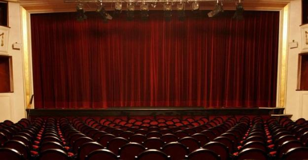 Devlet Tiyatroları'nda koronavirüs krizi