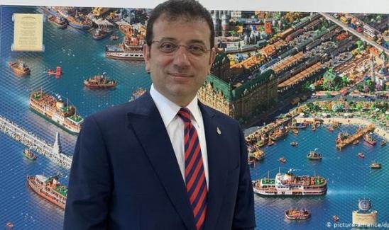 """Emniyet Genel Müdürlüğü'nden """"İmamoğlu'na suikast"""" açıklaması"""