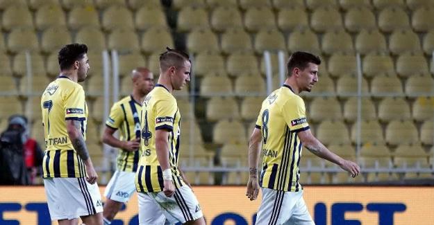 Fenerbahçe: 3 oyuncumuzun Kovid-19 test sonucu pozitif çıkmıştır
