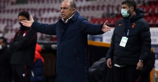 Galatasaray Teknik Direktörü Fatih Terim'e flaş transfer teklifi