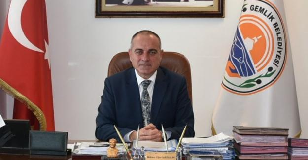 Gemlik Belediyesi'nde ücretler iyileştirildi: en düşük ücret 3 bin 100 lira