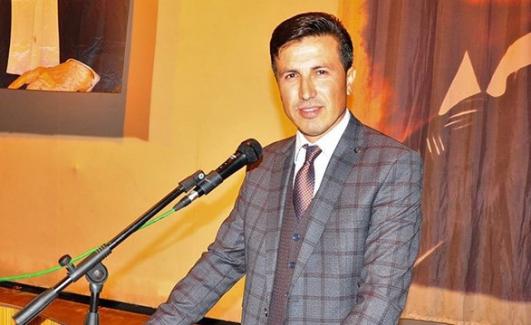 İYİ Parti Akhisar İlçe Başkanı Mustafa Kındıroğlu'na Silahlı Saldırı