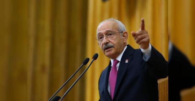 """Kılıçdaroğlu: """"İktidar HDP'yi yanına çekemeyince ikinci bir parti kurup HDP'yi parçalayabilir miyiz arayışı içinde"""""""