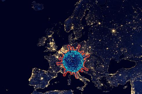 Koronavirüs salgınında bugün 190 vatandaş hayatını kaybetti