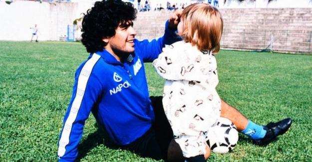Maradona'nın serveti ne kadar ve nasıl paylaşılacak?