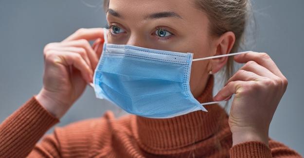 Maskeyle nefes almakta güçlük mü çekiyorsunuz?