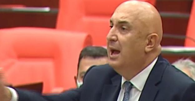 """Meclis BÜTÇE görüşmelerinde MHP ile CHP arasında """"Alaatin Çakıcı ve Mahir Çayan"""" tartışması!"""