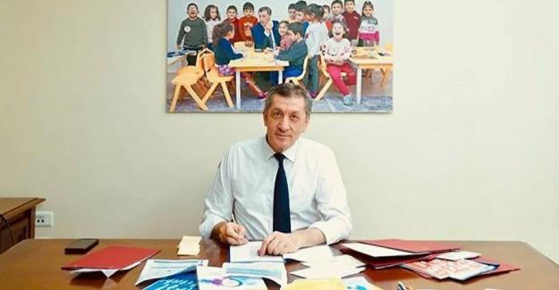 Milli Eğitim Bakanı Selçuk'tan 'salgın sonrasında yapılacak çok iş var' paylaşımı