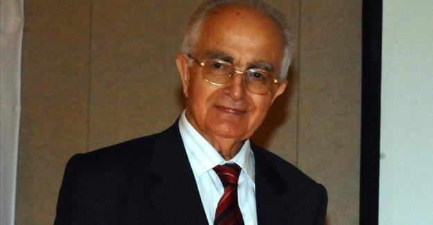 Milli Savunma ve Milli Eğitim Eski Bakanlarından Nevzat Ayaz hayatını kaybetti