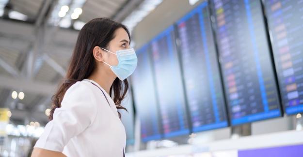 Normalleşemedik! Uçak bileti satın alanların sayısı %63 azaldı.