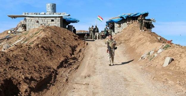 PKK ile Peşmerge arasında neden çatışma yaşanıyor?