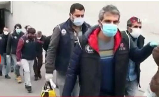 Şişli Belediye Başkan Yardımcısı Cihan Yavuz teröre destek suçundan tutuklandı