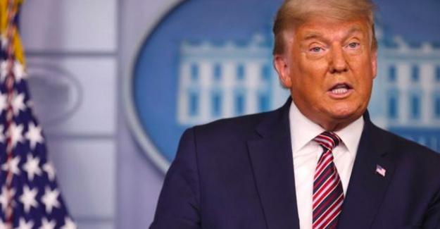 Trump, savunma bütçesi tasarısını veto edeceğini duyurdu