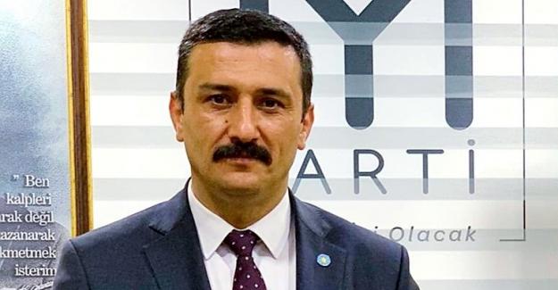 """Türkoğlu Sert Konuştu: """"ASGD'ye yapılan zulümdür!.."""""""