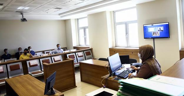Yargıda Dijital Dönüşüm: 260 Mahkemede 'e-duruşma' başladı