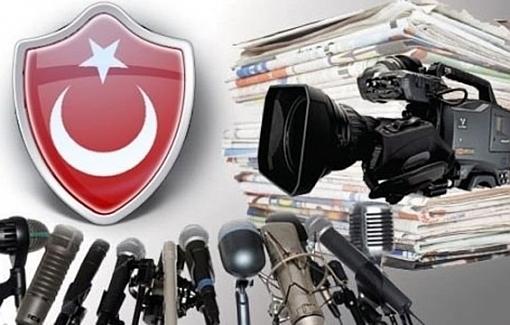 """""""10 OCAK ÇALIŞAN GAZETECİLER GÜNÜ"""" kutlu olsun !.."""