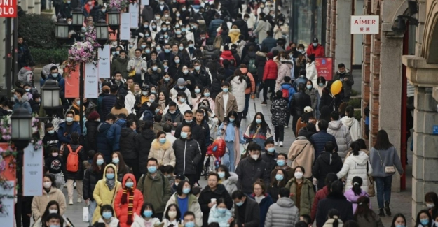 1,2 Milyar Çinli neden yalnızca 100 soyadını paylaşıyor?