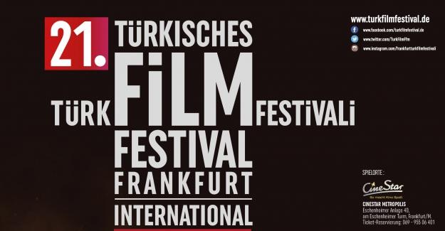 21. Uluslararası Frankfurt Türk Filmleri Festivali