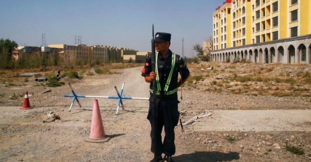 """ABD, Çin'i """"Uygurlara soykırım yapmakla"""" suçladı"""