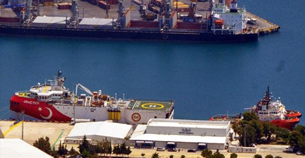 Antalya Limanı, 140 Milyon Dolar'a Katarlılara satıldı!