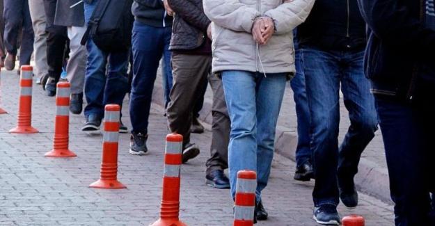 Balıkesir merkezli 10 ilde FETÖ operasyonu: 17 gözaltı