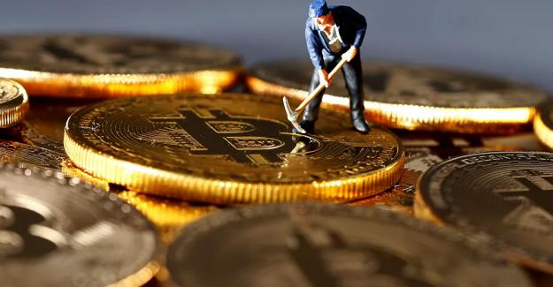 Bitcoin saatte bir rekor tazeliyor: 35 bin dolara yaklaştı